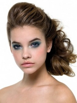 Chic Formal Hair Updos 2013