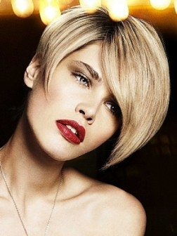 Cool Short Hairstyles Trends 2013