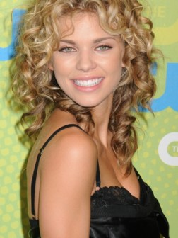 Curly Hairstyles Trends 2013
