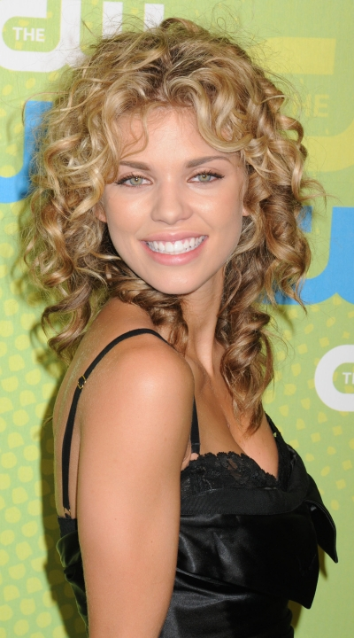 Medium Curly Hairstyles 2014 Summer Haircuts And