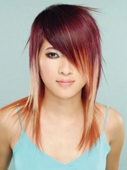 Cute Hair Highlights Ideas 05