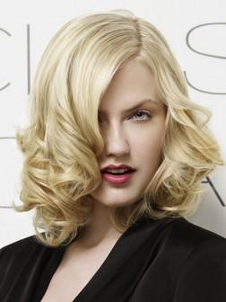 Glam Hair Style 2013