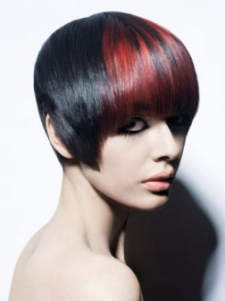 Gorgeous Bold Hair Color Ideas 02