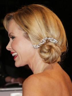 Luxurious Hair Accessories