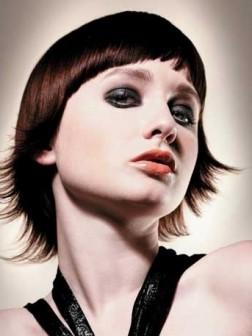 Medium Tapered Hair Styles