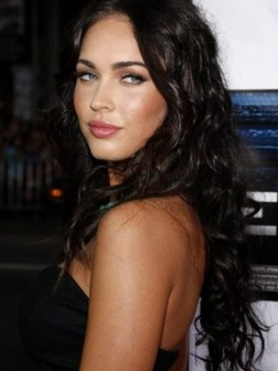 Megan Fox Latest Hair