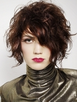 Trendy Layered Hairstyles 01