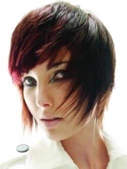 Trendy Layered Hairstyles 02