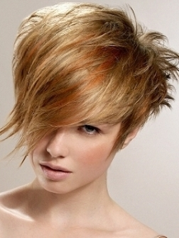 Trendy Layered Hairstyles 07