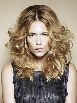 Voluminous Hairstyles Ideas 2013