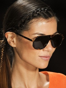 long hairstyle trends 2015