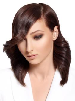 دوازده مدل رنگ مو و استایل جدید 2014