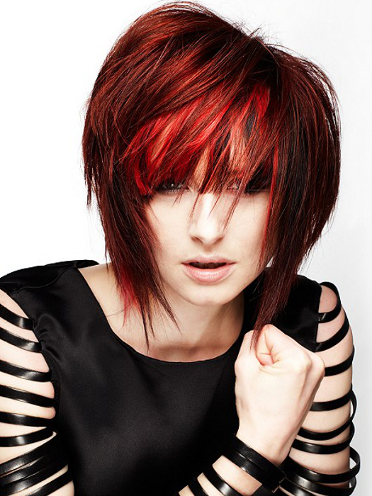 Red Hair Color Ideas For 2015 Haircuts And Hairstyles For 2017 Hair Colors Trends For Long Short And Medium Hair