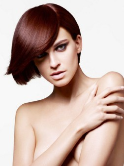 Auburn Brown hair color for 2015