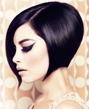 Chic And Easy Party Hairstyles Haircuts And Hairstyles For - Bob hairstyle party