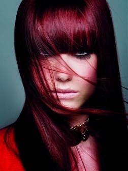 auburn hair color 2015
